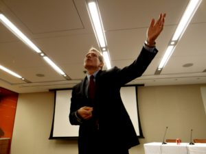 Congressman Schweikert NYC July 2012