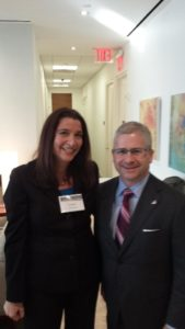 Congressman McHenry - Father of the Crowdfunding Bill